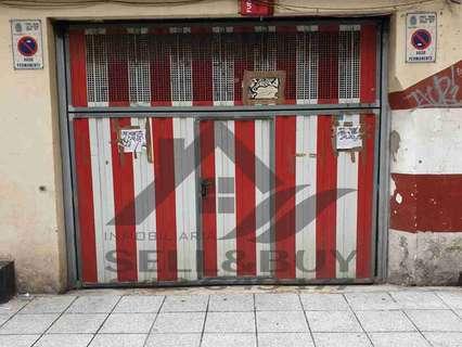 Trastero en venta en Santander