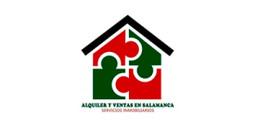 logo Inmobiliaria Alquiler Y Venta En Salamanca