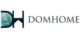 logo Inmobiliaria DomHome