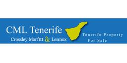 logo Inmobiliaria CML Tenerife