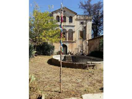 Casas en venta en Avinyonet del Penedès