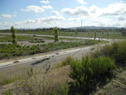 Parcela industrial en venta en Santa Margarida i els Monjos