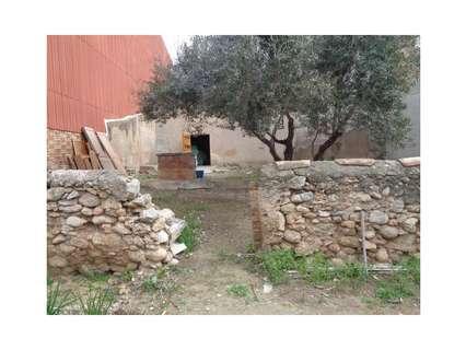 Parcela en venta en Santa Margarida i els Monjos zona La Ràpita, rebajada