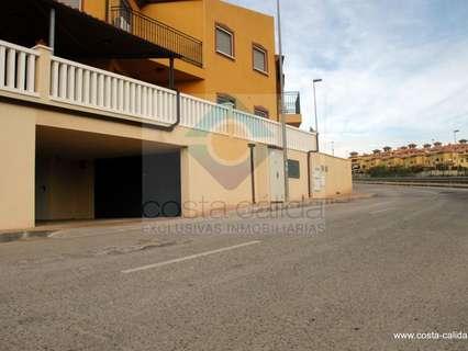 Plazas de parking en venta en Cartagena