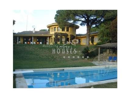 Casas rústicas en venta en Argentona