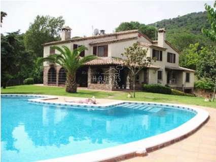 Casas rústicas en venta en Tordera