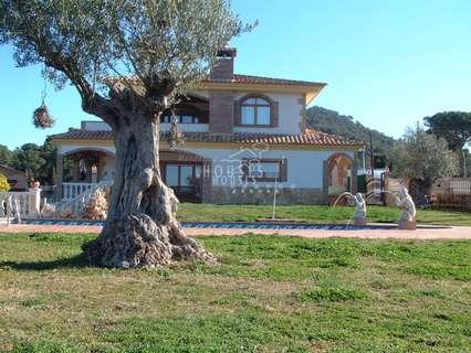 Casas en venta en Tordera