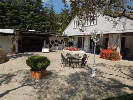 Casas en venta en Argentona