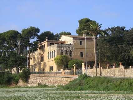 Casas rústicas en venta en Cabrera de Mar
