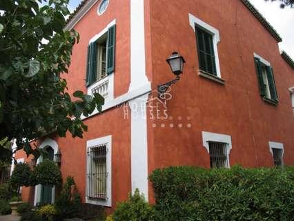 Casas en venta en Vilanova i La Geltrú