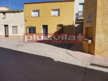 Casas en venta en El Pla del Penedès