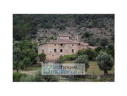Villas en venta en Puigpunyent