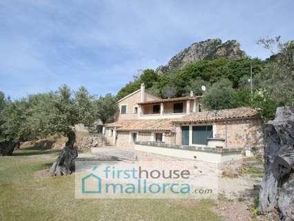 Villas en venta en Valldemossa