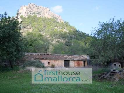 Villas en venta en Bunyola