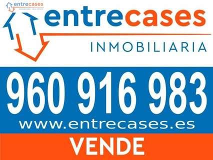 Parcela rústica en venta en La Vall d'Uixó