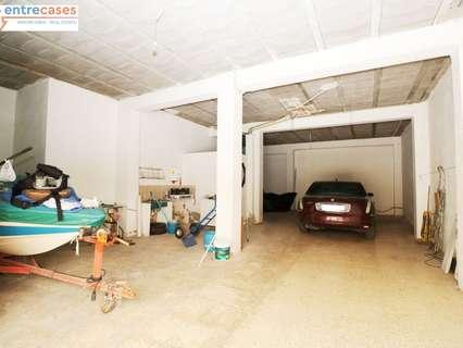 Plaza de parking en venta en Sagunto/Sagunt
