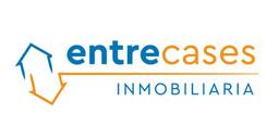 logo Inmobiliaria Entrecases