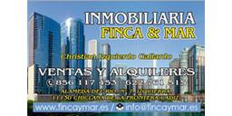 Inmobiliaria Finca & Mar