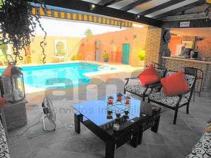 Villas en venta en Vera