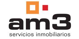 logo Inmobiliaria am3 Servicios Inmobiliarios