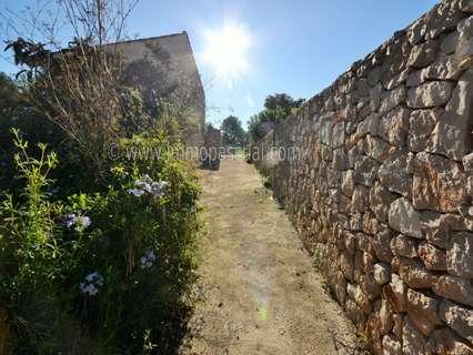 Villas en venta en Artà