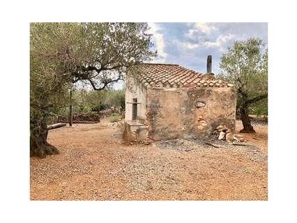 Casas rústicas en venta en L'Ampolla