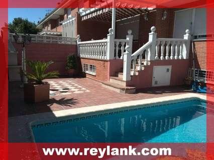 Villas en venta en San Fernando de Henares