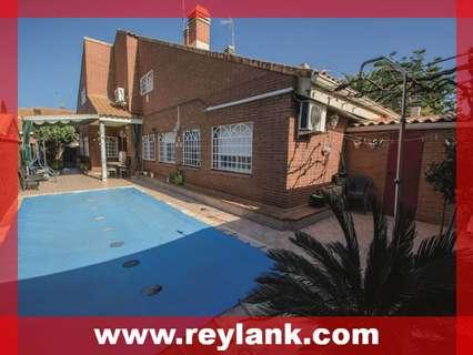 Villas en venta en Velilla de San Antonio
