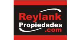 logo Inmobiliaria Reylank Propiedades