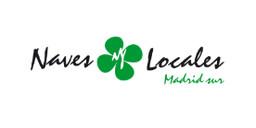 logo Inmobiliaria Naves y Locales Madrid Sur