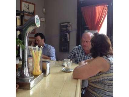 Café-Bar en alquiler en Granadilla de Abona