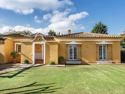 Casa en venta en San Roque zona Sotogrande