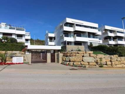 Apartamento en venta en Casares, rebajado