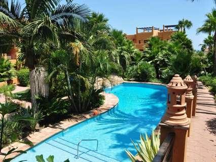 Apartamento en venta en Estepona zona Bel-Air, Cancelada, Saladillo