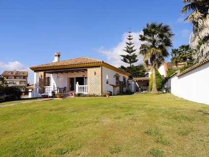Villa en venta en La Línea de la Concepción