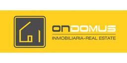 logo ONDOMUS Inmobiliaria