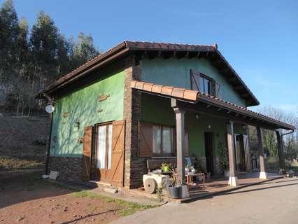 Casas en venta en Castrillón