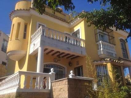 Villas en venta en Ceuta