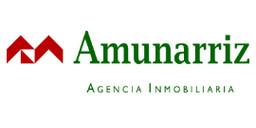 logo Amunarriz Agencia Inmobiliaria
