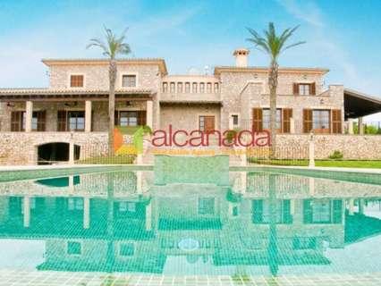 Villas en venta en Ariany