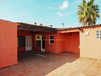 Casas en venta en Binissalem