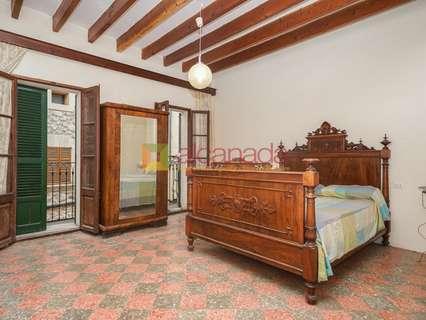 Casas en venta en Campanet