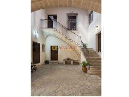 Casas en venta en Palma de Mallorca