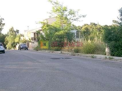 Parcela urbana en venta en Alcúdia