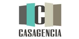 logo Casagencia Inmobiliaria