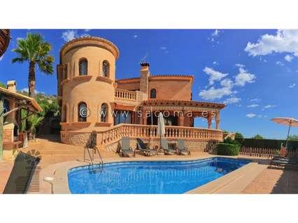 Villas en venta en Son Servera