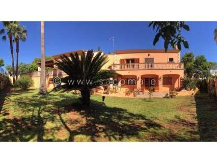 Villas en venta en Sant Llorenç des Cardassar