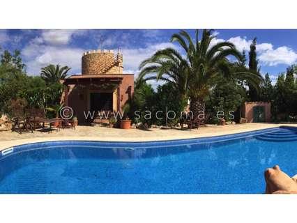 Casas rústicas en venta en Sant Llorenç des Cardassar