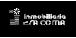 logo Inmobiliaria Sa Coma