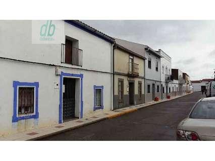 Villas en venta en Esparragalejo